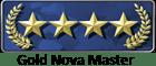 gold nova master