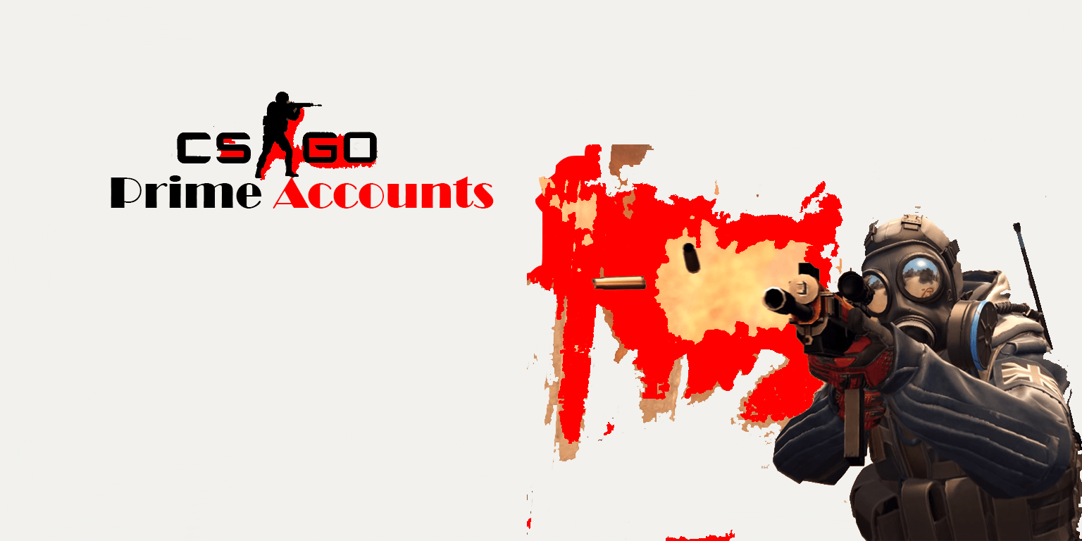 Buy Prime Account home banner