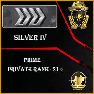 Silver 4