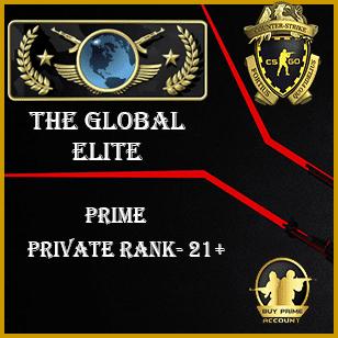 global elite prime