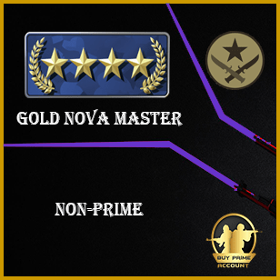 buy gold nova master