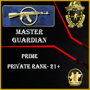 master guardian