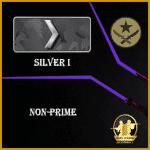 silver 1 non prime