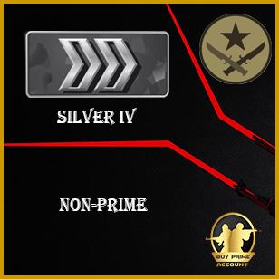 buy nonprime silver 4