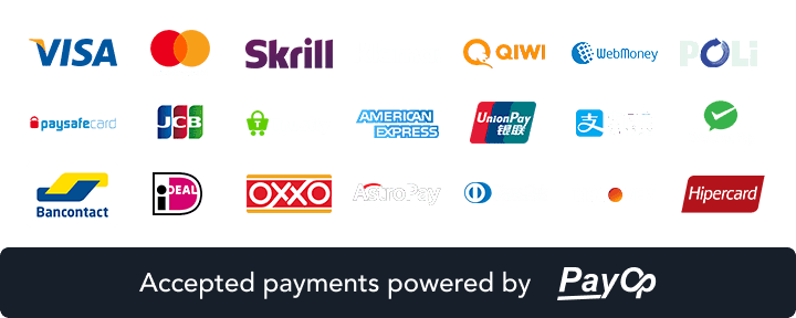 payop payment methods