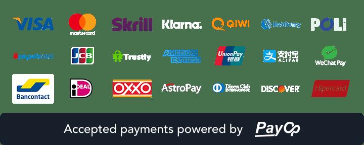 payop payment methods
